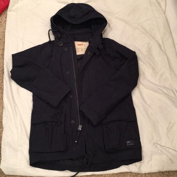 TNA Jackets & Blazers - TNA military coat
